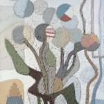 04. Kompozycja, 2011, olej, plotno, 70 x 50 cm