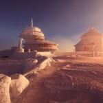 Śnieżka, Karkonosze
