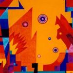 07. z cyklu Lux Aterna, 1993