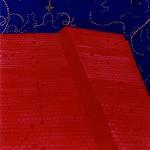 10. Marek Ostoja Ostaszewski, z cyklu ESCHATON, 1984 r., 48 x 33 cm