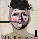 Ryszard Kaja, Polish Theater Poster